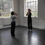 Vulnerasti Rehearsal