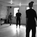 Margarete-rehearsal - 2